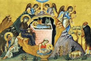 Подборка материалов Рождества Христова